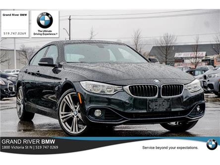 2016 BMW 428i xDrive Gran Coupe (Stk: PW5266) in Kitchener - Image 1 of 22