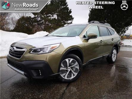 2020 Subaru Outback Limited (Stk: S20164) in Newmarket - Image 1 of 23