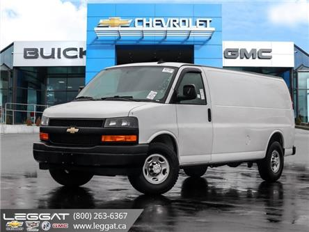 2018 Chevrolet Express 2500 Work Van (Stk: 6013K) in Burlington - Image 1 of 10