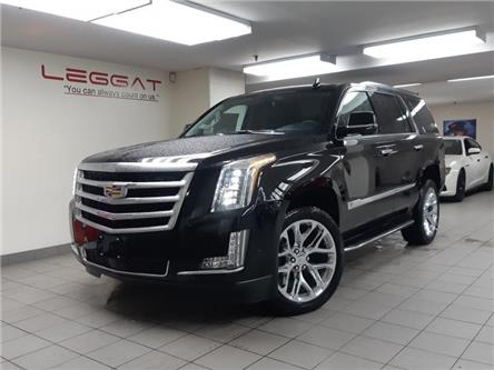 2020 Cadillac Escalade Premium Luxury (Stk: 209572) in Burlington - Image 1 of 20