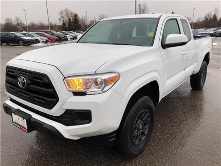 2016 Toyota Tacoma SR+ (Stk: U3161) in Vaughan - Image 1 of 22