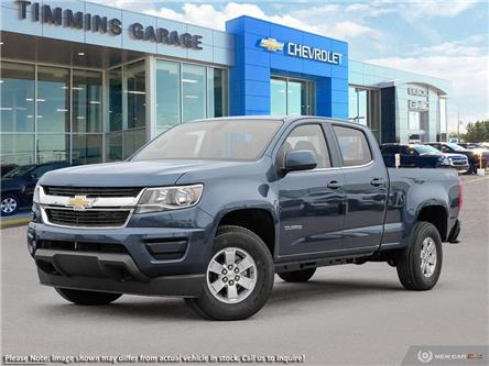 2020 Chevrolet Colorado WT (Stk: 20406) in Timmins - Image 1 of 23