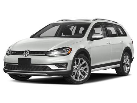 2019 Volkswagen Golf Alltrack 1.8 TSI Highline (Stk: 97782) in Toronto - Image 1 of 9