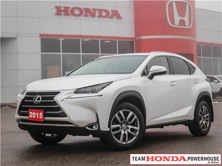 2015 Lexus NX 200t Base (Stk: 3532) in Milton - Image 1 of 27