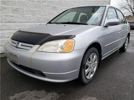 2003 Honda Civic LX (Stk: 20192A) in Kingston - Image 1 of 20
