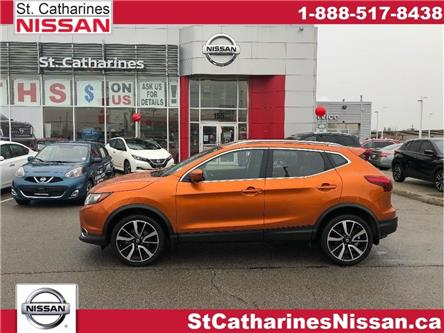 2019 Nissan Qashqai  (Stk: P2612) in St. Catharines - Image 1 of 23