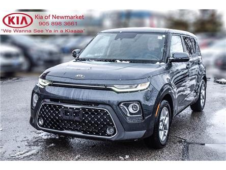 2020 Kia Soul EX (Stk: R0046) in Newmarket - Image 1 of 20