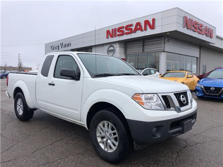 2018 Nissan Frontier S (Stk: P2695) in Cambridge - Image 1 of 24