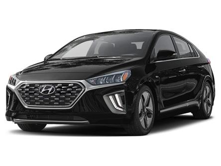 2020 Hyundai Ioniq Hybrid Ultimate (Stk: 20508) in Ajax - Image 1 of 2