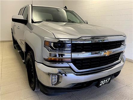 2017 Chevrolet Silverado 1500  (Stk: 0069A) in Sudbury - Image 1 of 20