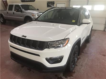 2020 Jeep Compass North (Stk: U20-12A) in Nipawin - Image 1 of 17