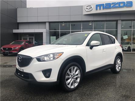 2015 Mazda CX-5 GT (Stk: P4285) in Surrey - Image 1 of 15