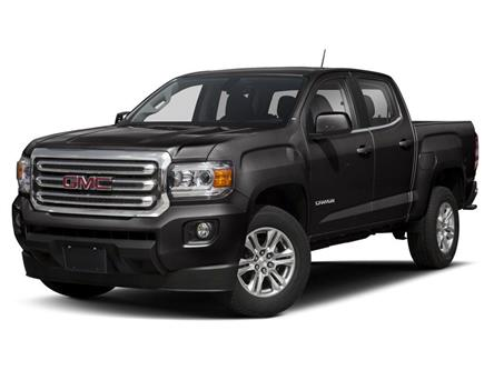 2020 GMC Canyon SLT (Stk: 8766-20) in Sault Ste. Marie - Image 1 of 9