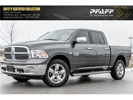 2017 RAM 1500 SLT (Stk: LC9619B) in London - Image 1 of 22