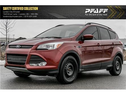 2014 Ford Escape SE (Stk: LC9881A) in London - Image 1 of 21