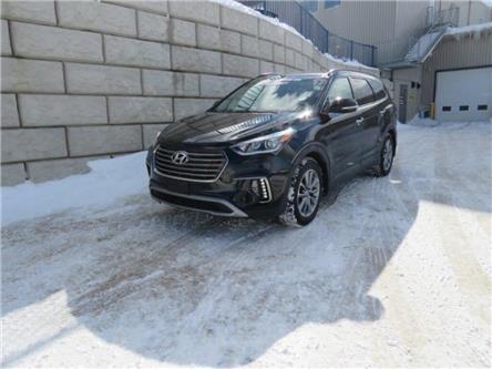 2017 Hyundai Santa Fe XL  (Stk: D00572PA) in Fredericton - Image 1 of 24