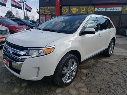 2013 Ford Edge SEL (Stk: b31531) in Toronto - Image 1 of 15