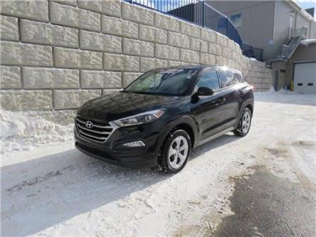 2017 Hyundai Tucson  (Stk: D00614P) in Fredericton - Image 1 of 18