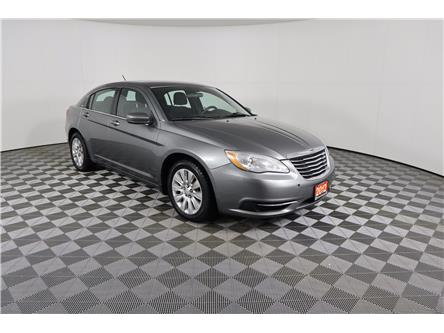 2012 Chrysler 200 LX (Stk: P20-13) in Huntsville - Image 1 of 22