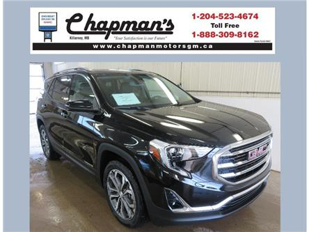 2020 GMC Terrain SLT (Stk: 20-051) in KILLARNEY - Image 1 of 40