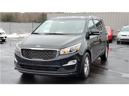 2020 Kia Sedona LX+ (Stk: 10695) in Lower Sackville - Image 1 of 28