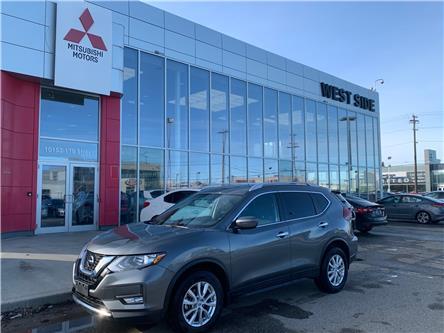 2018 Nissan Rogue SV (Stk: BM3706) in Edmonton - Image 1 of 28