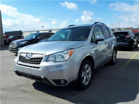 2015 Subaru Forester 2.5i Touring Package (Stk: FH468096) in Sarnia - Image 1 of 8