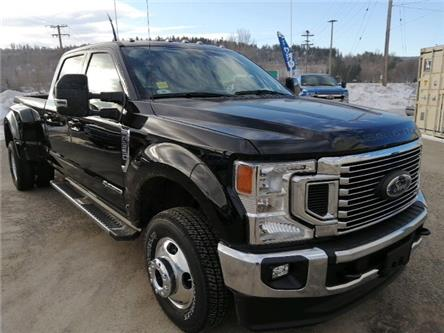2020 Ford F-350 Lariat (Stk: 20T059) in Quesnel - Image 1 of 15