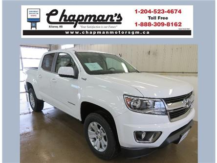 2020 Chevrolet Colorado LT (Stk: 20-048) in KILLARNEY - Image 1 of 30