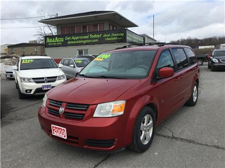 2009 Dodge Grand Caravan SE (Stk: 2644) in Kingston - Image 1 of 13