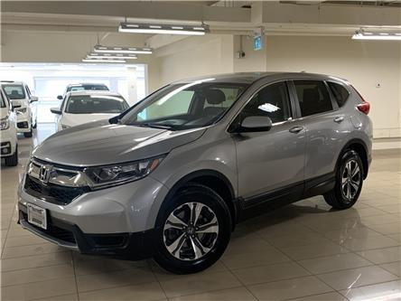 2018 Honda CR-V LX (Stk: AP3553) in Toronto - Image 1 of 30