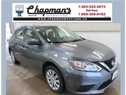 2019 Nissan Sentra 1.8 SV (Stk: L-006A) in KILLARNEY - Image 1 of 31