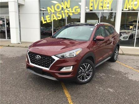 2020 Hyundai Tucson Preferred w/Trend Package (Stk: H12439) in Peterborough - Image 1 of 18