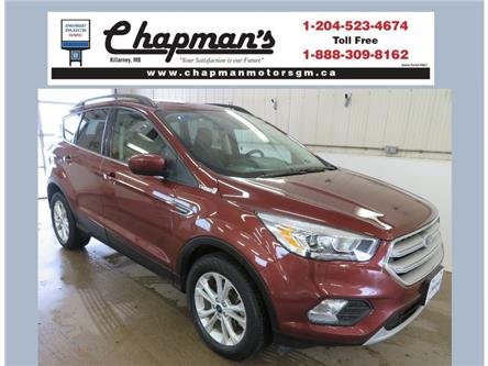 2018 Ford Escape SEL (Stk: L-004A) in KILLARNEY - Image 1 of 38