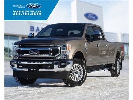 2020 Ford F-350 XLT (Stk: T202042) in Dawson Creek - Image 1 of 16