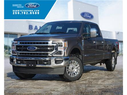 2020 Ford F-350 Lariat (Stk: T202041) in Dawson Creek - Image 1 of 16