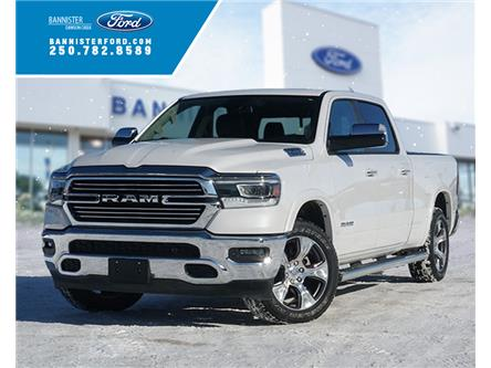 2019 RAM 1500 Laramie (Stk: PW2002) in Dawson Creek - Image 1 of 16
