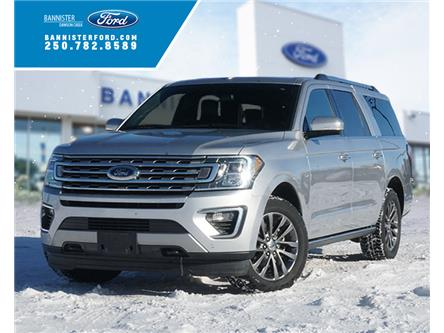 2019 Ford Expedition Max Limited (Stk: S202069A) in Dawson Creek - Image 1 of 18