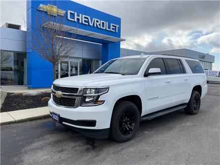 2020 Chevrolet Suburban LS (Stk: 00063R) in Tilbury - Image 1 of 13