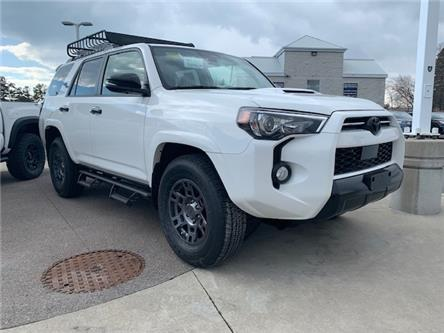 2020 Toyota 4Runner Base (Stk: TW129) in Cobourg - Image 1 of 11