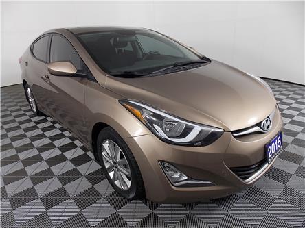 2015 Hyundai Elantra Sport Appearance (Stk: 52620) in Huntsville - Image 1 of 29