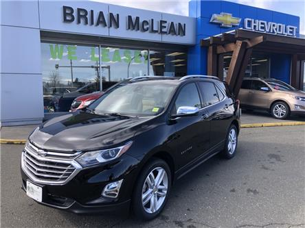 2020 Chevrolet Equinox Premier (Stk: M5098-20) in Courtenay - Image 1 of 23
