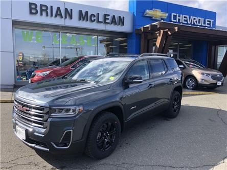 2020 GMC Acadia AT4 (Stk: M5107-20) in Courtenay - Image 1 of 24