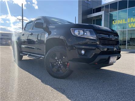 2018 Chevrolet Colorado 4WD Crew Cab 128.3  LT (Stk: NM3054A) in Chatham - Image 1 of 24