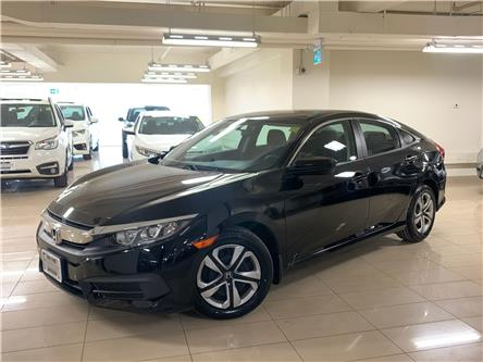 2017 Honda Civic LX (Stk: AP3554) in Toronto - Image 1 of 26