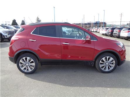 2019 Buick Encore Preferred (Stk: T19306) in Campbell River - Image 1 of 26