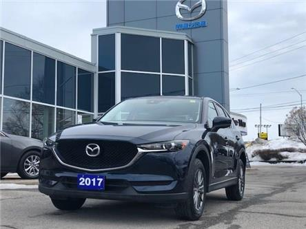 2017 Mazda CX-5 GS (Stk: 211371) in Gloucester - Image 1 of 20
