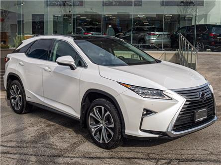 2019 Lexus RX 450h Base (Stk: 30124A) in Markham - Image 1 of 26