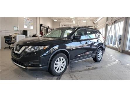 2018 Nissan Rogue  (Stk: P1064) in Ottawa - Image 1 of 13
