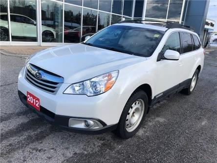 2012 Subaru Outback 3.6R Limited Package (Stk: 214421) in Gloucester - Image 1 of 20